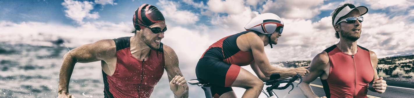 When Participating in Sports, Choose the Right Lenses